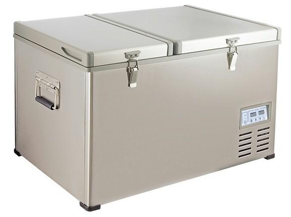 Kompressorkühlbox WEMO B75DX
