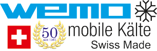WEMO-Geräte AG Logo